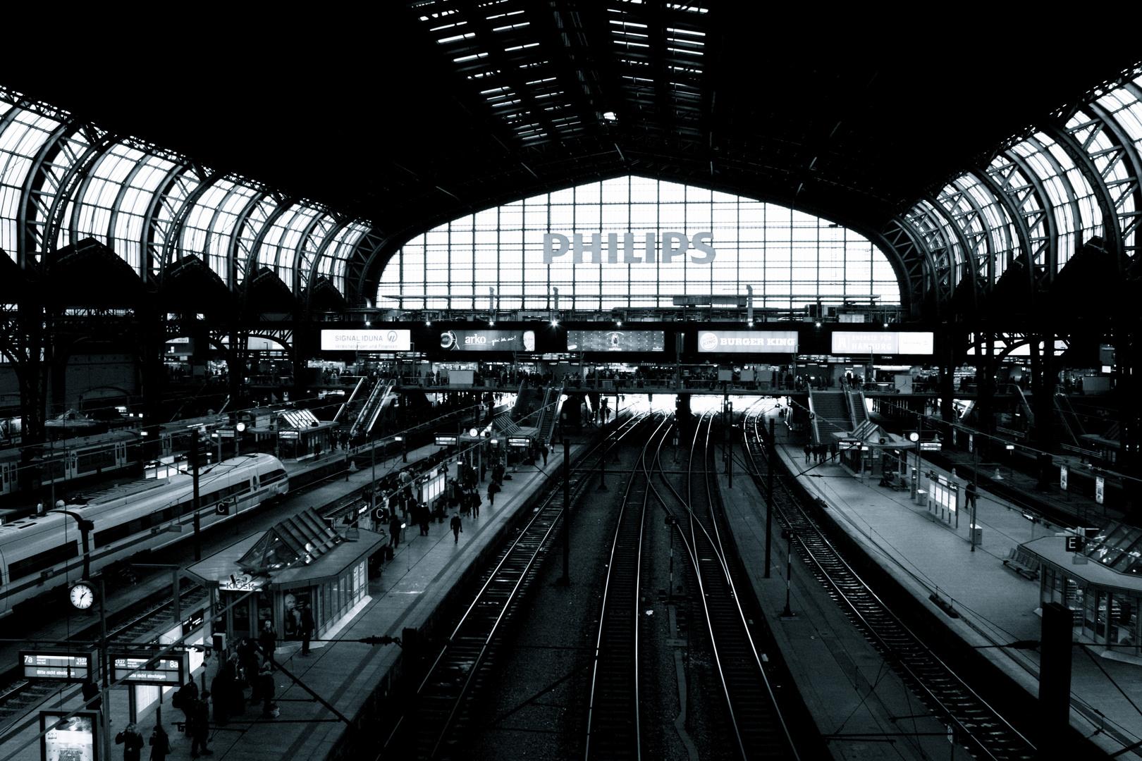 Hamburg Hauptbahnhof