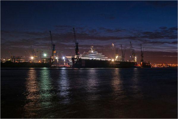 Hamburg III