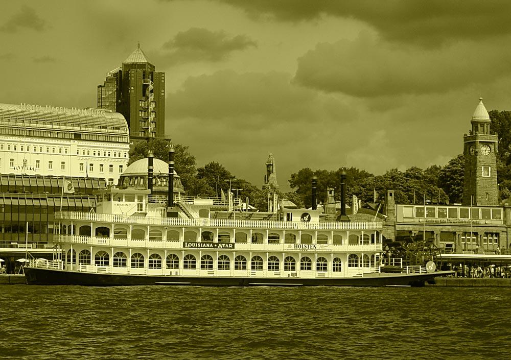 Hamburg im 19. Jahrhundert......