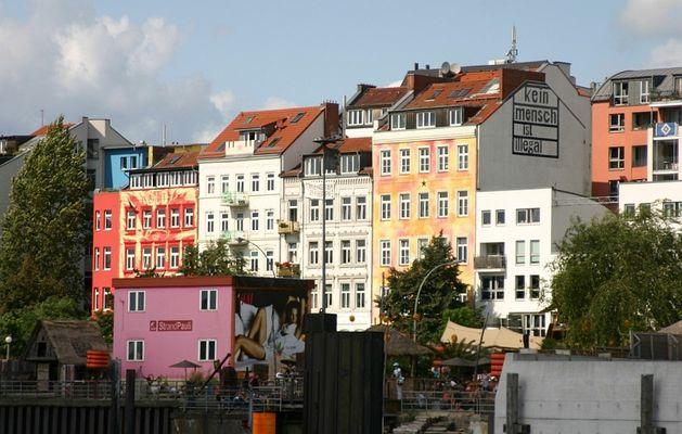 Hamburg im September IV