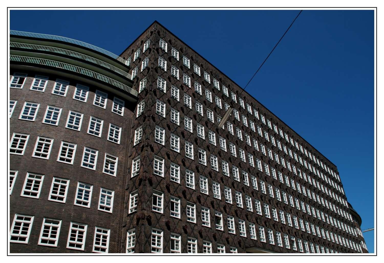 Hamburg im Sommer - 5
