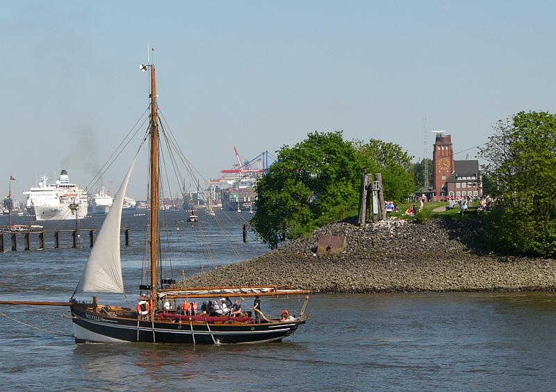 Hamburg -Impression
