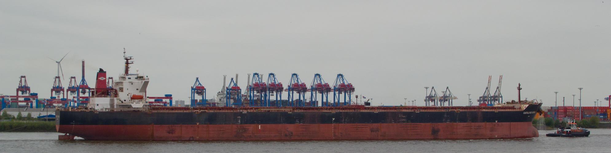 Hamburg Impressionen - Hamburger Hafen (35)
