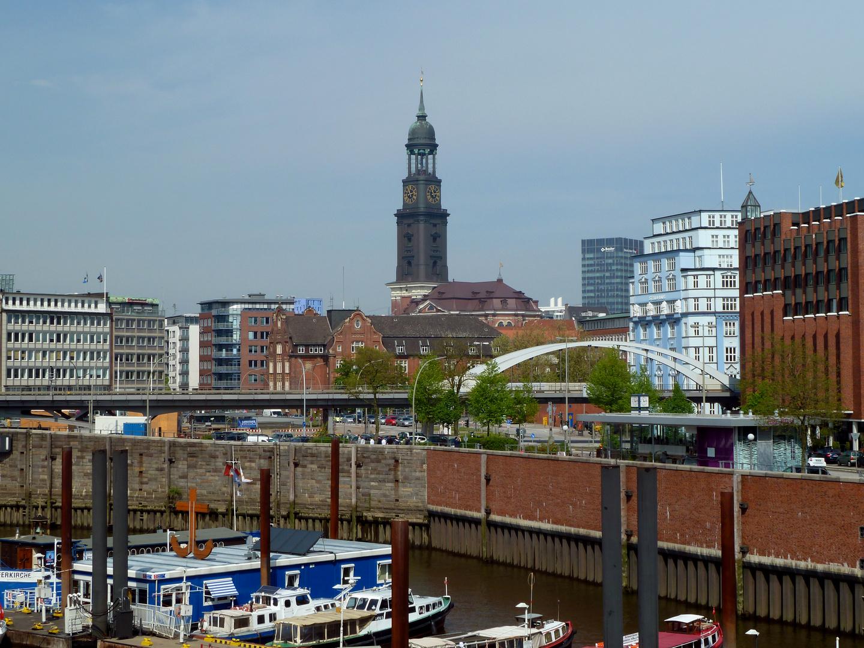 Hamburg Impressionen - Hamburger Hafen (39)