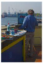 Hamburg-Impressionen I