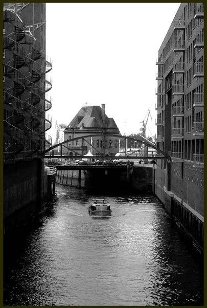 Hamburg Impressionen IV