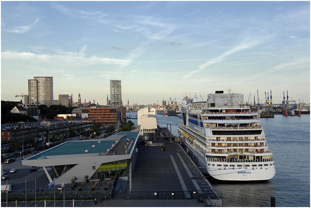 Hamburg-Impressionen X....