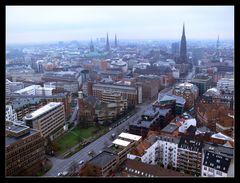 Hamburg in der dunklen Jahreszeit (3)