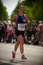 Hamburg Marathon 2009