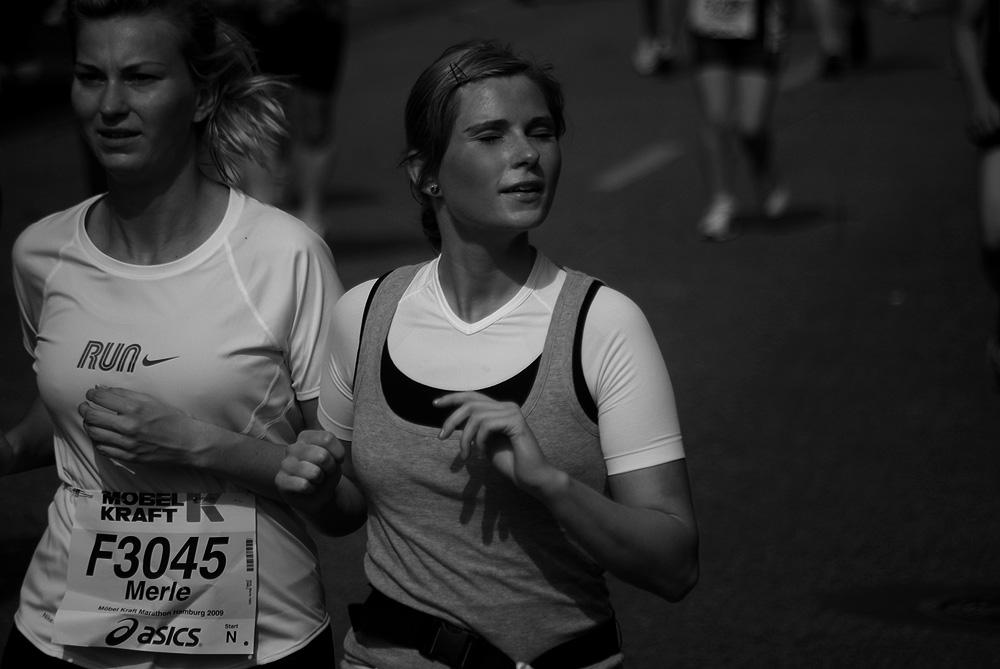 Hamburg Marathon 2009 - 8