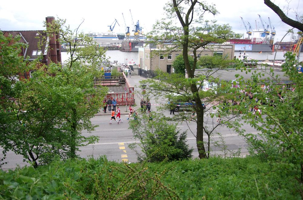 Hamburg Marathon 2014-11