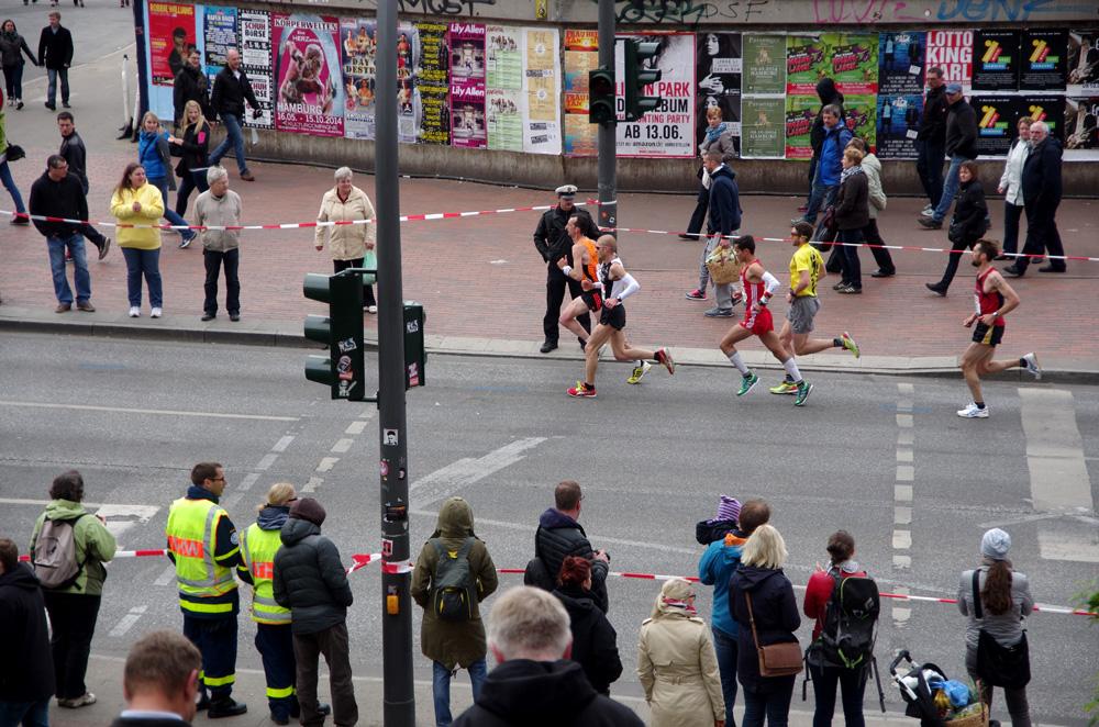 Hamburg Marathon 2014-9