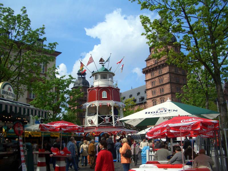 Hamburg meets Aschaffenburg