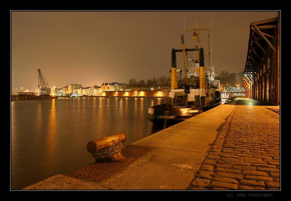 Hamburg meets Lübeck