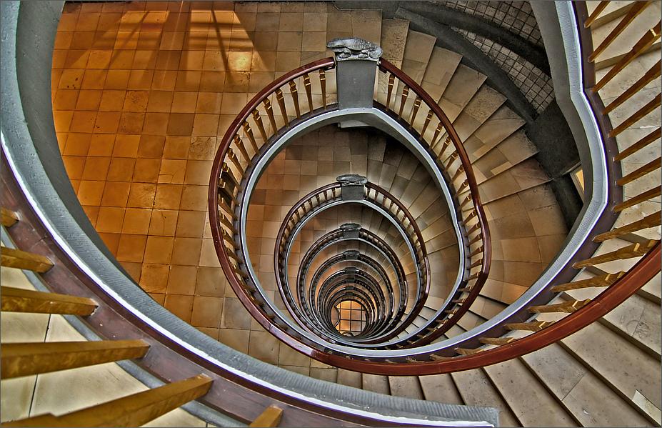 Treppe Hamburg hamburg meßberg hof foto bild architektur treppen und