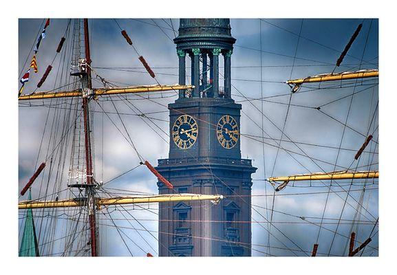 Hamburg Network