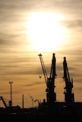 Hamburg, Nordhafen