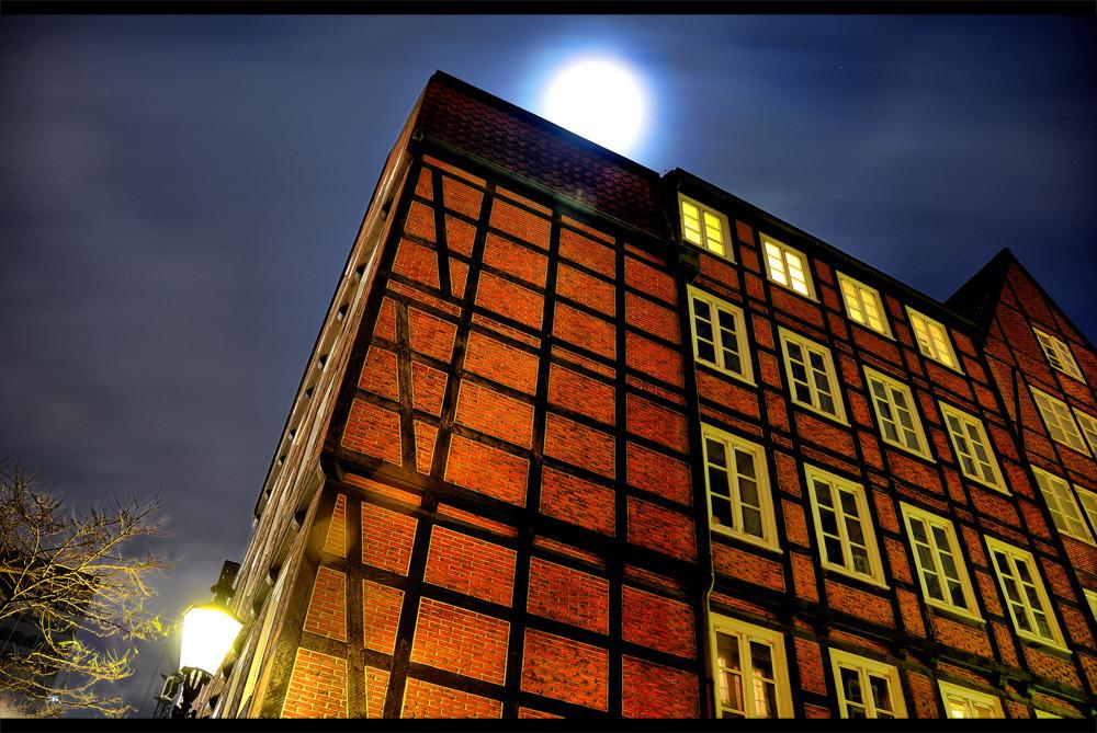 Hamburg - Peterstraße