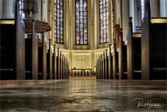 Hamburg .... Sankt-Petri-Kirche