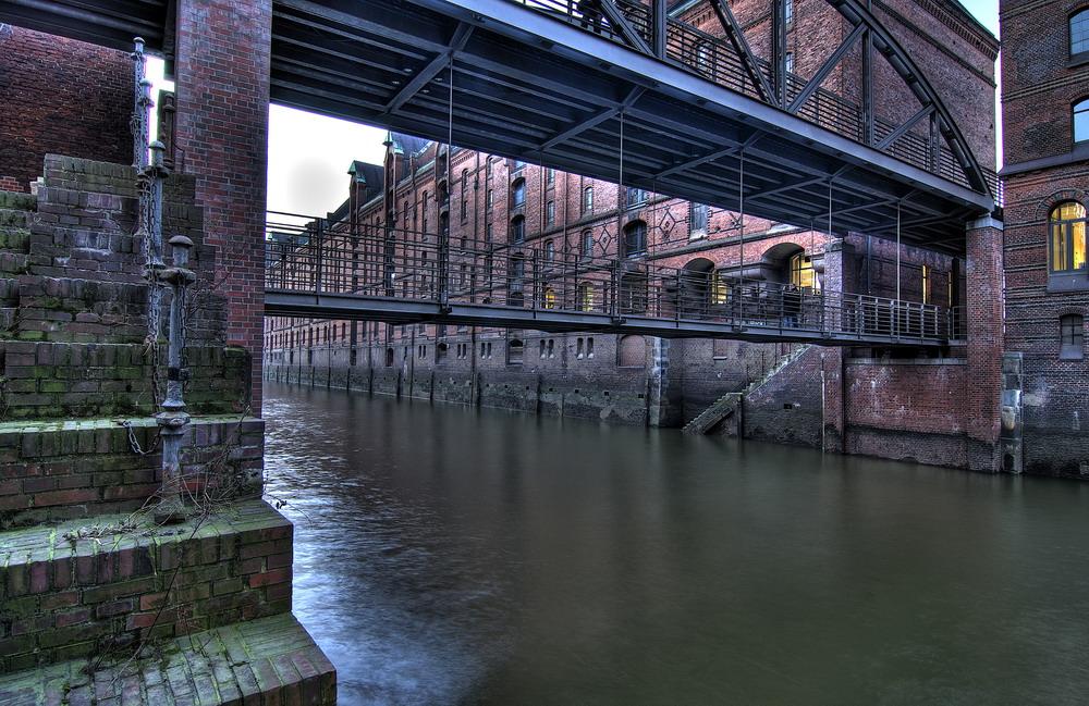 Hamburg Speicherstadt 5836