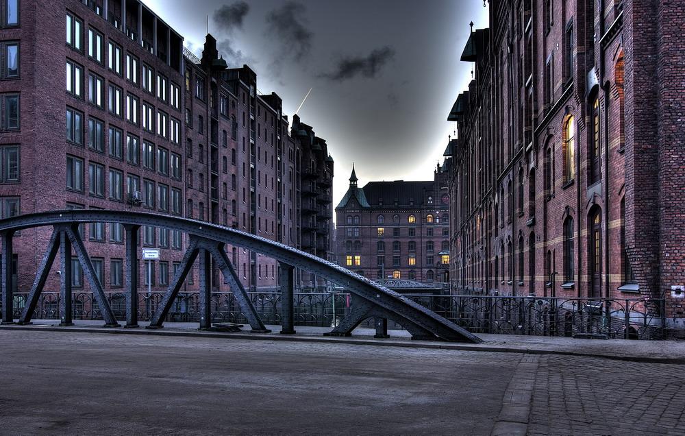 Hamburg Speicherstadt 5846