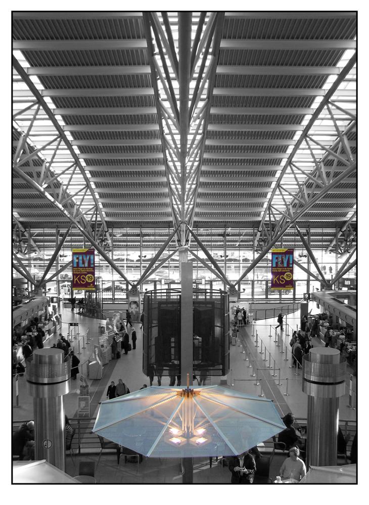 Hamburg Terminal 2