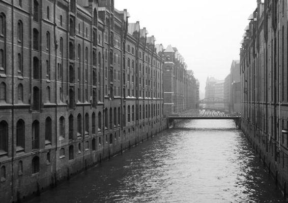 Hamburg um 1900