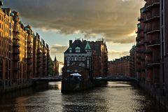 Hamburg V