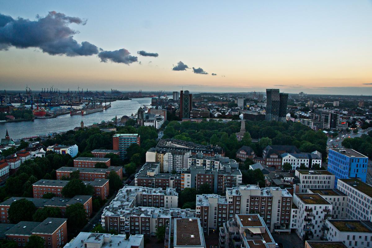 Hamburg VII