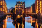 Hamburg Wasserschloss
