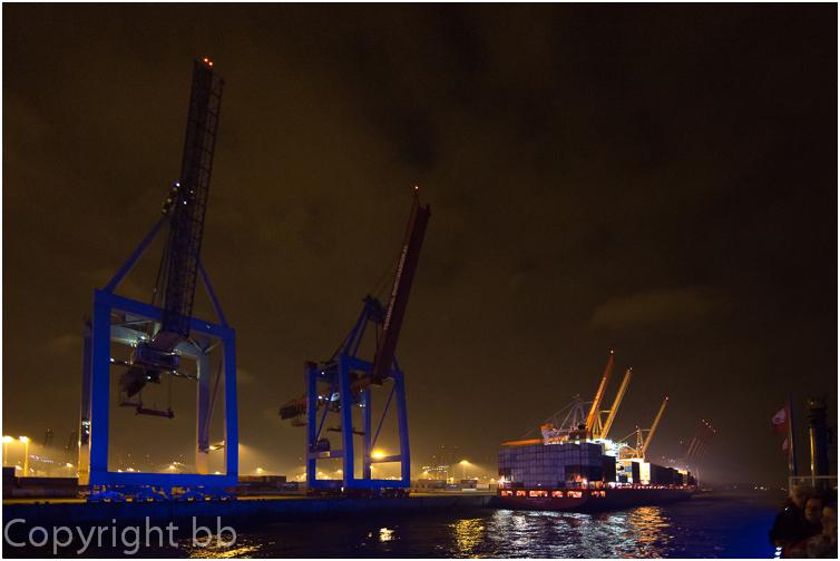Hamburger Hafen 2
