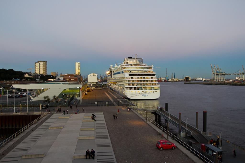 Hamburger Hafen 3