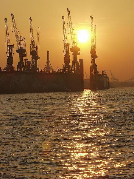 Hamburger Hafen 6