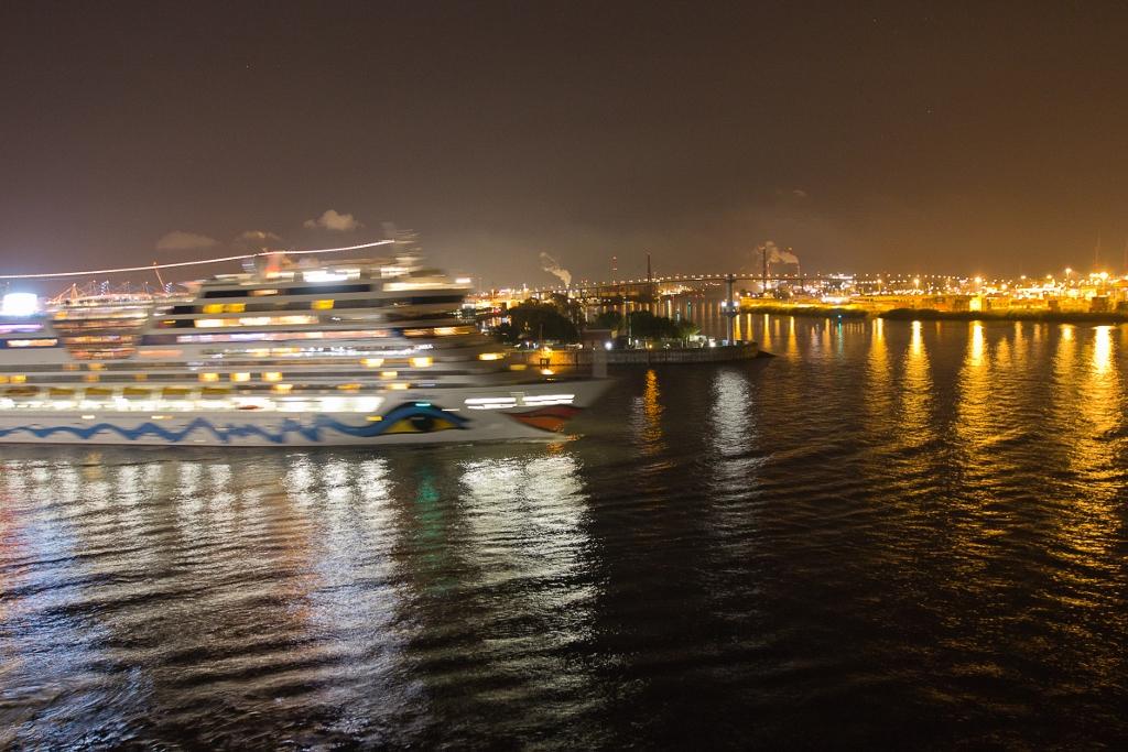 Hamburger Hafen 9
