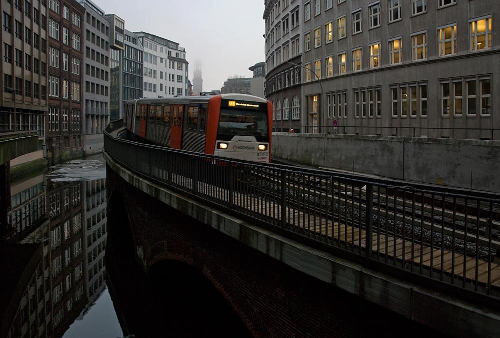 Hamburger Hochbahn 7
