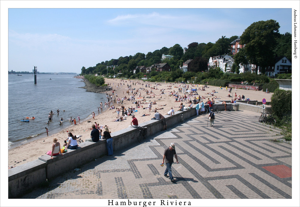 Hamburger Riviera