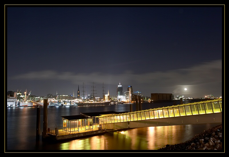 Hamburg@night 2
