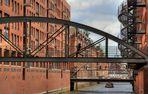 Hamburgs Brücken III