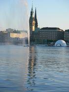Hamburgs gute Stube