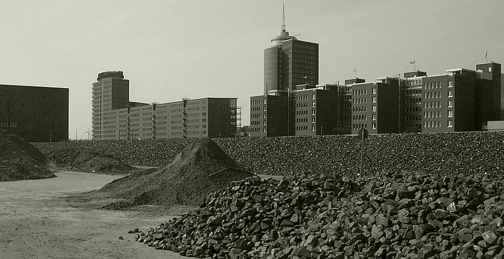 Hamburgs neue Hafencity