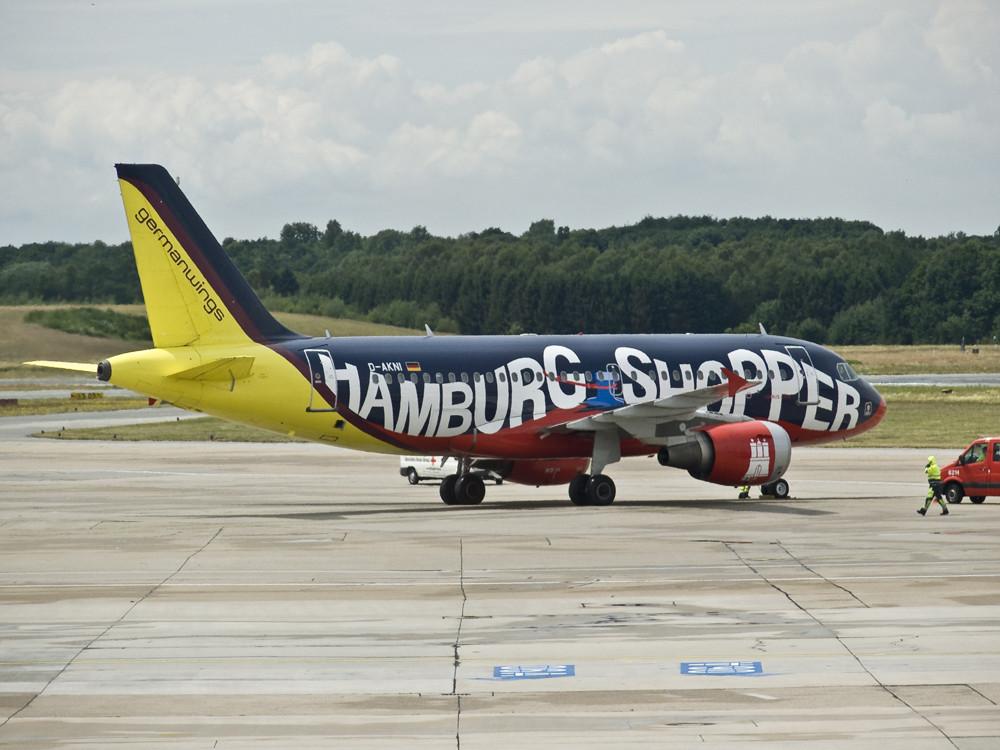 HamburgShopper D-AKNI