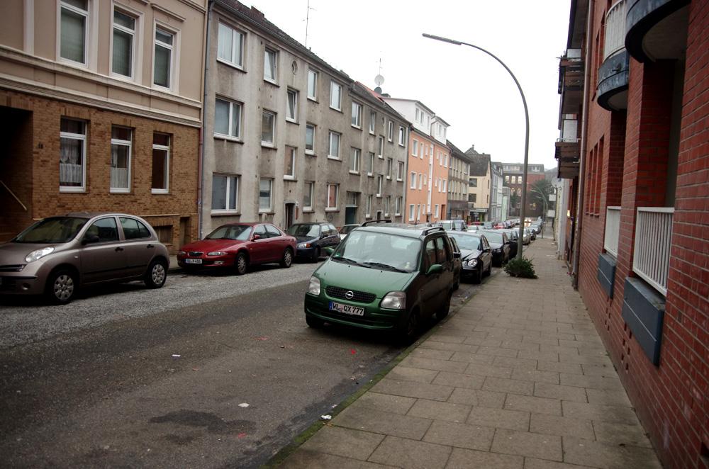 Hamburgteile 19B