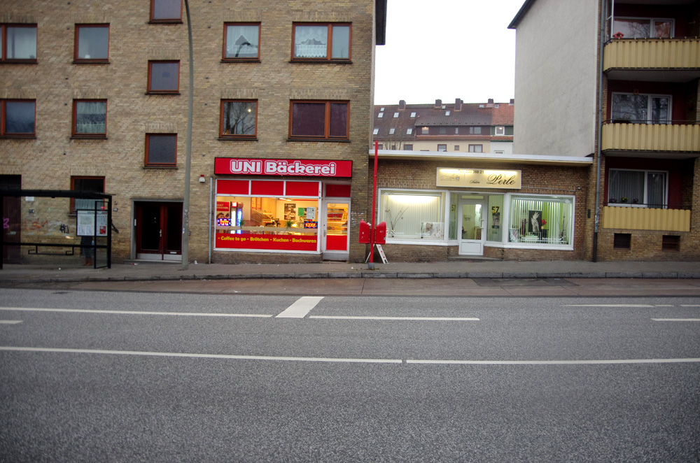 Hamburgteile 19D