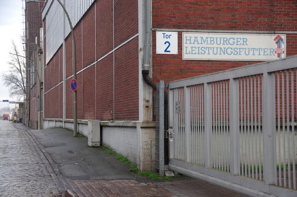 Hamburgteile 20F