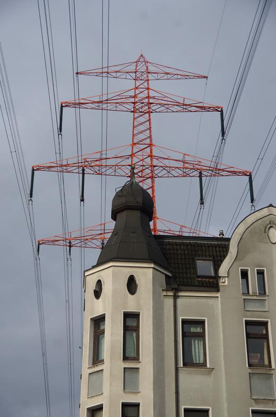 Hamburgteile 20G