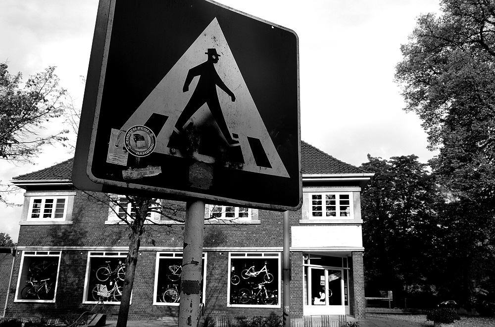 Hamburgteile 3G