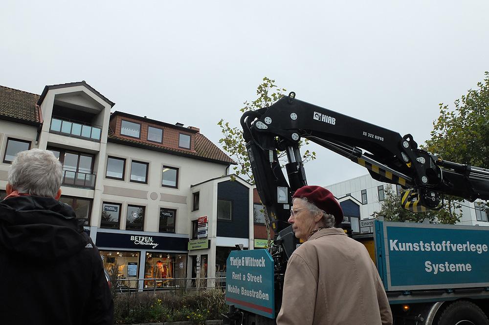 Hamburgteile 4I