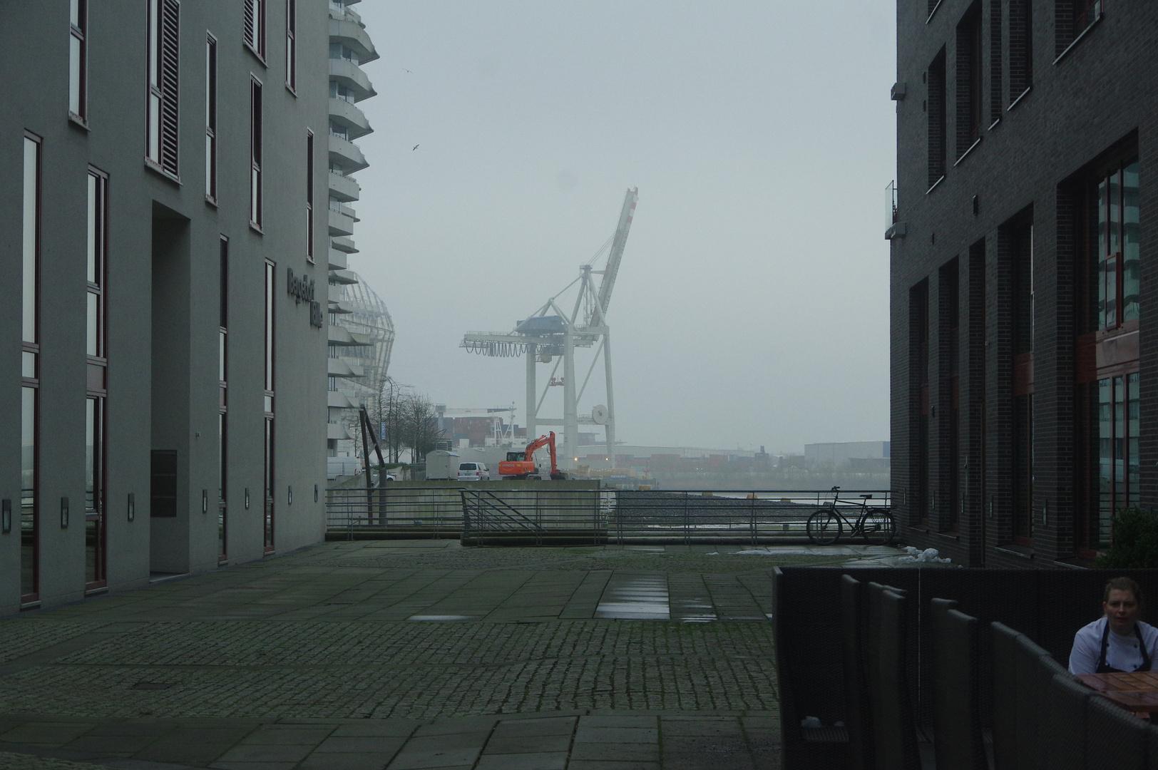 Hamburgteile 59I II