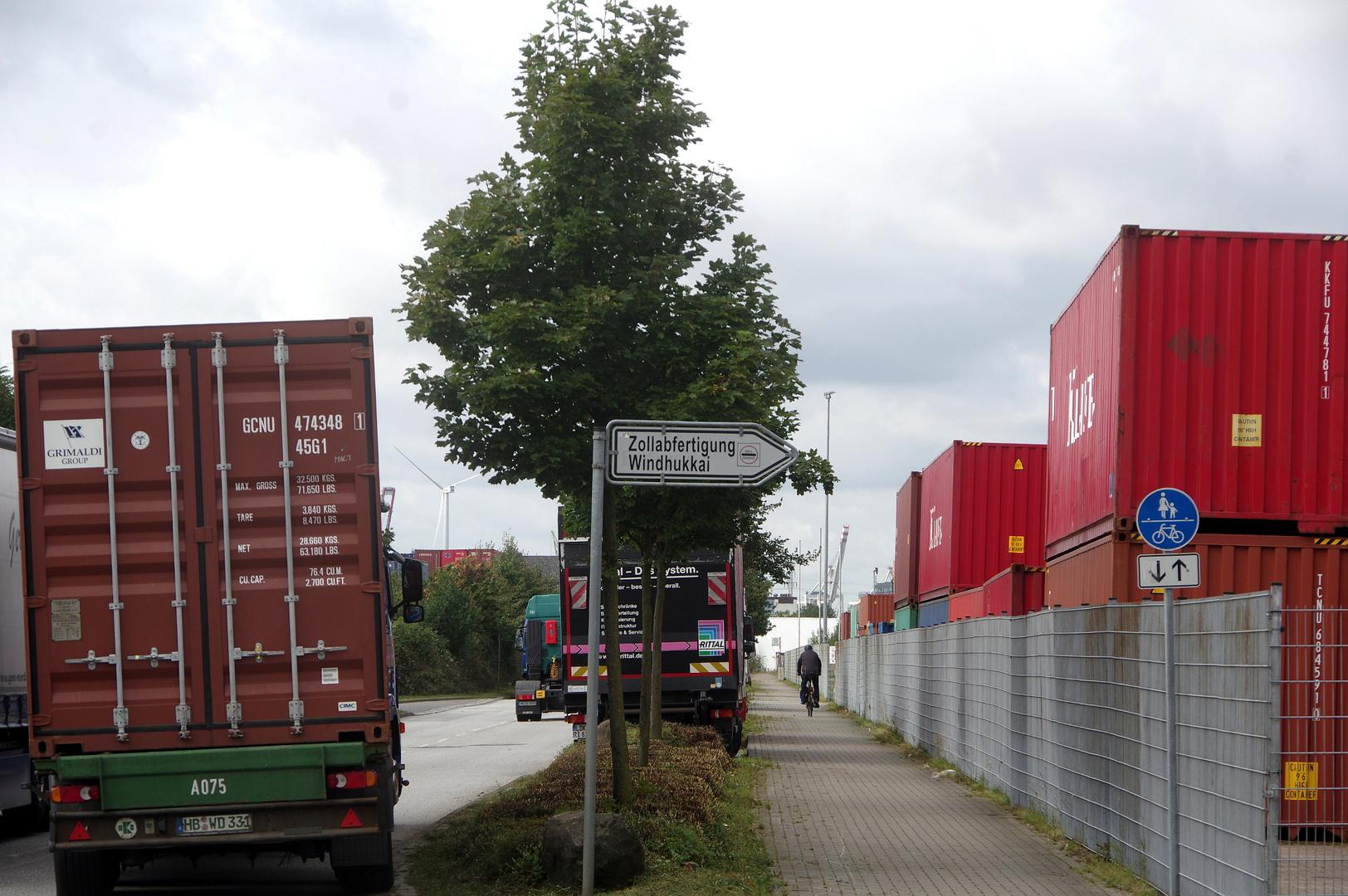 Hamburgteile 65K II