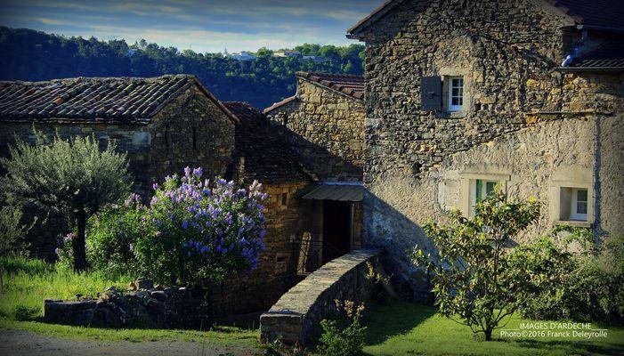 Hameau d'Ardèche